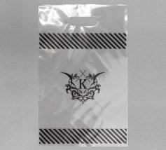 C90-049 小ロットオフセット印刷ポリバッグ