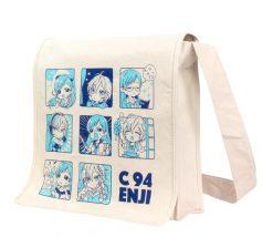 C94-009 オリジナルコットンバッグ